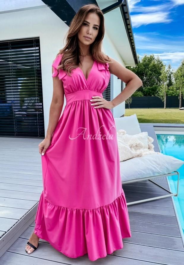 Sukienka Narina Fuchsia