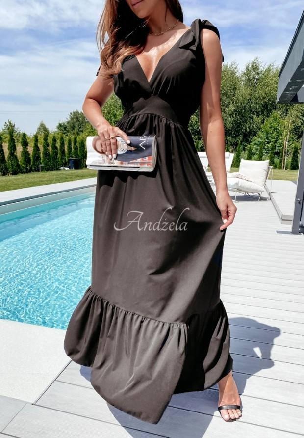 Sukienka Narina Black