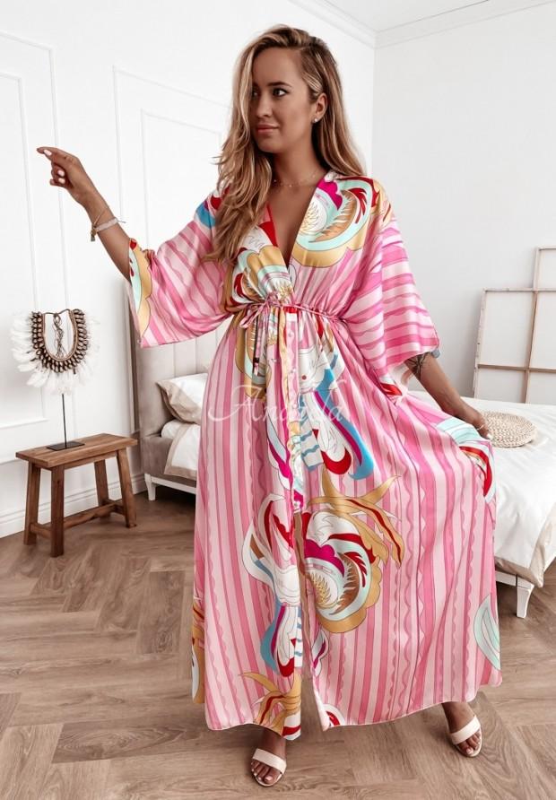 Sukienka Nicoma Powder