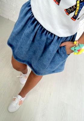 Spódnica Lilly Jeans