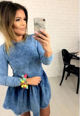 Sukienka Juicy Jeans