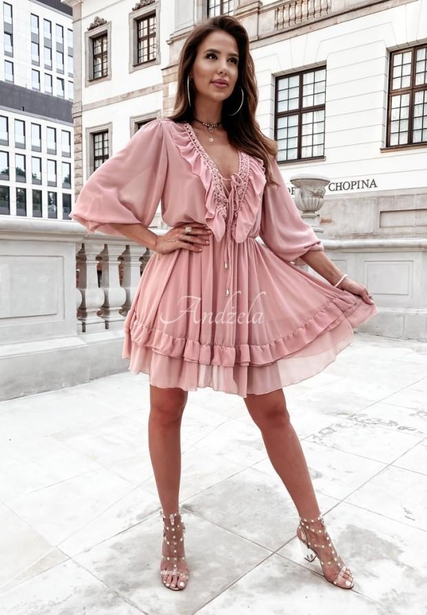 Sukienka Nellita Powder