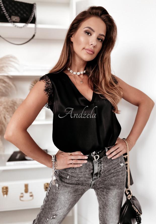 Bluzka Miletta Black