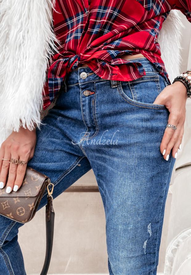Spodnie Jeans Raviola