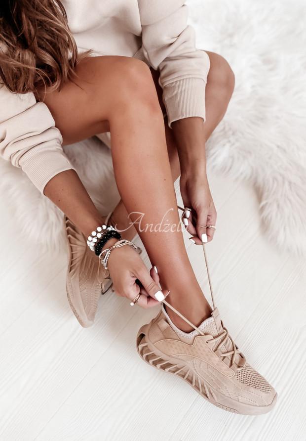 Adidasy Tarissa Nude