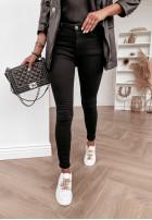 Spodnie Jeans Toronto Black