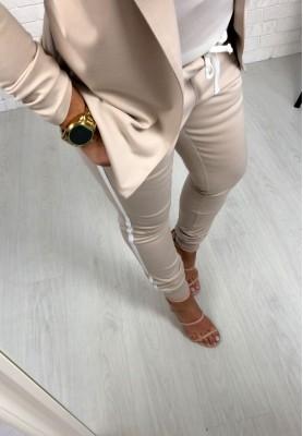 Spodnie Sporty Nude