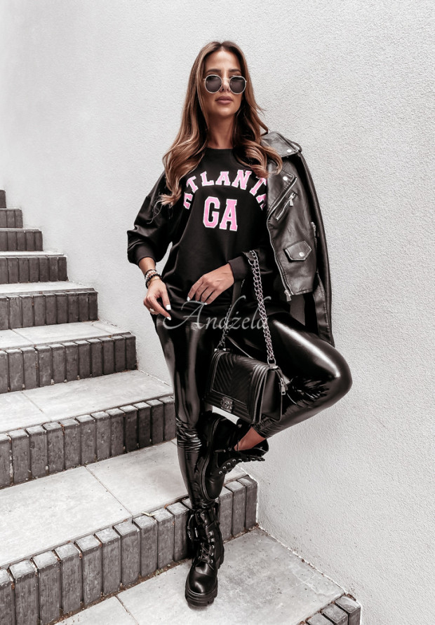 Bluza Atlanta Black