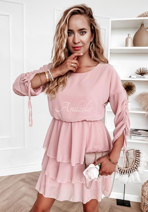 Sukienka Catrina Powder
