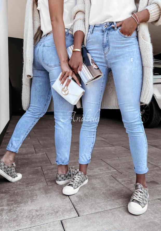 Spodnie Jeans Midori