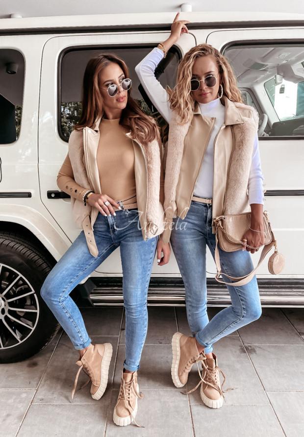 Spodnie Jeans Telira
