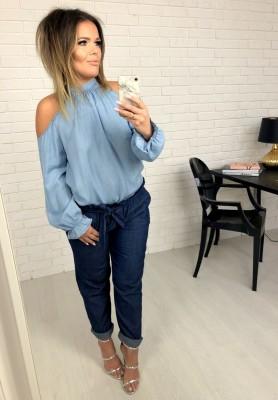 5013 Spodnie Jeans Brake