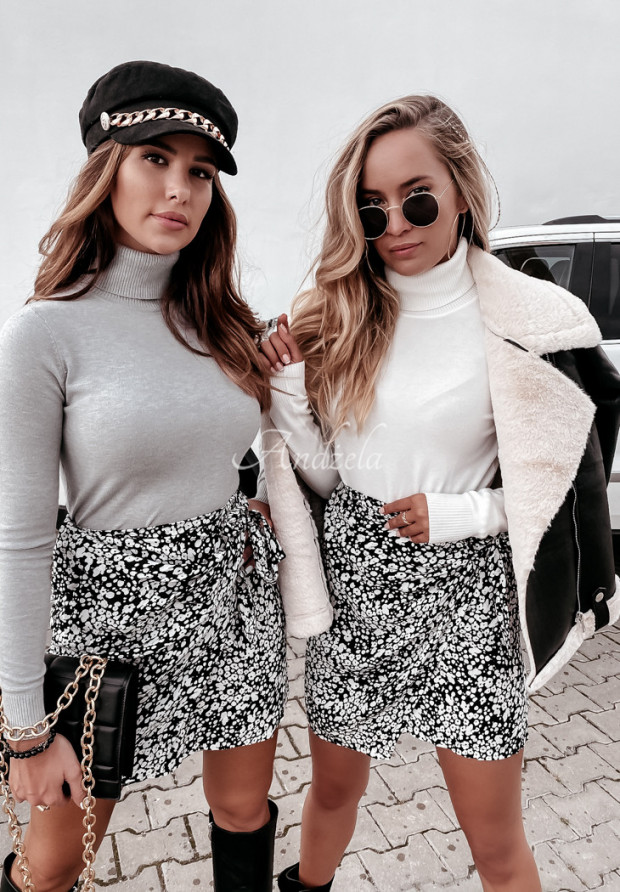 Sweter Golf Solange Grey