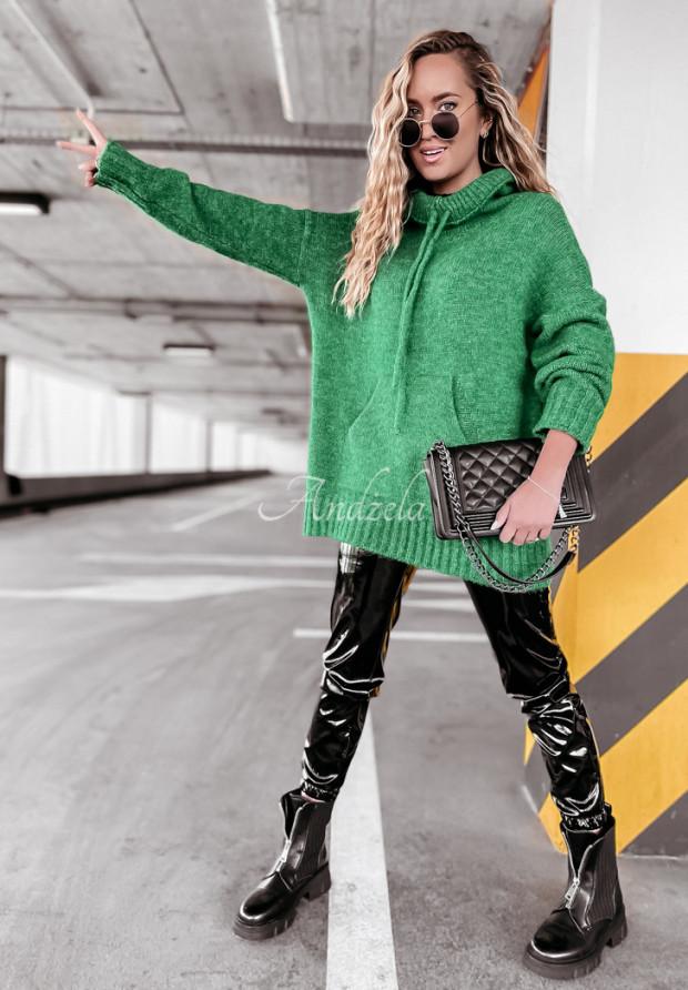 Sweter Carra Green