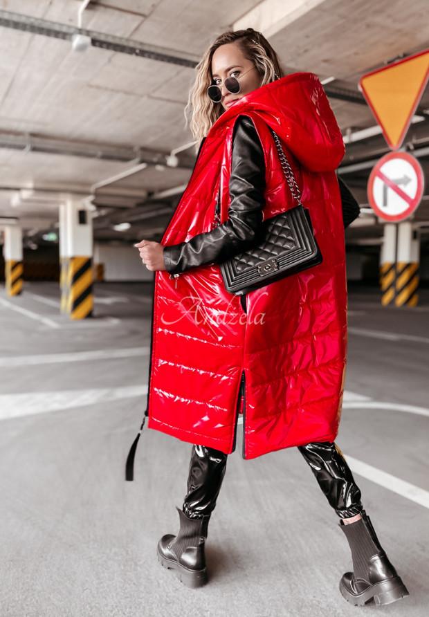 Kamizelka Rostana Red