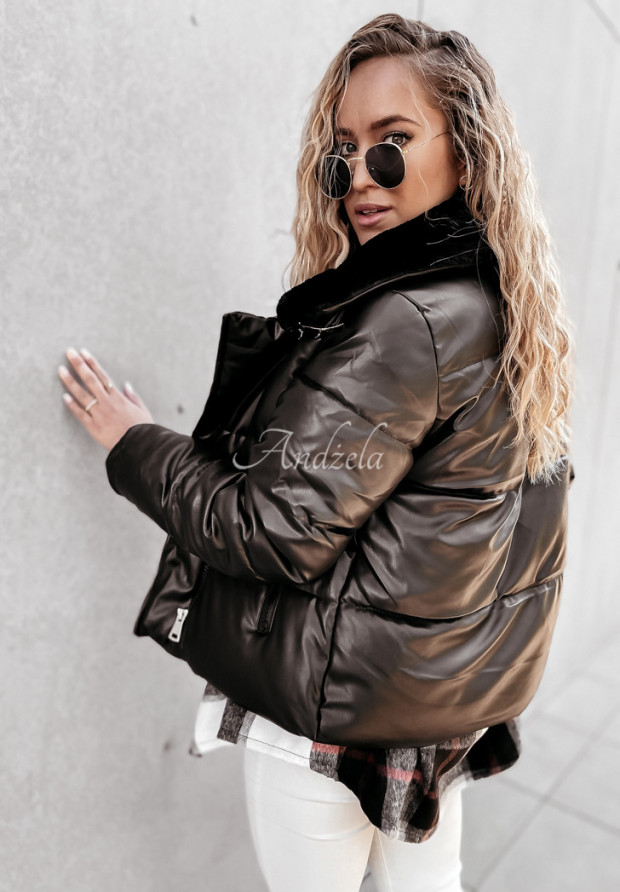Kurtka Hardess Black