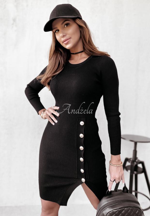 Sukienka Afrodite Black