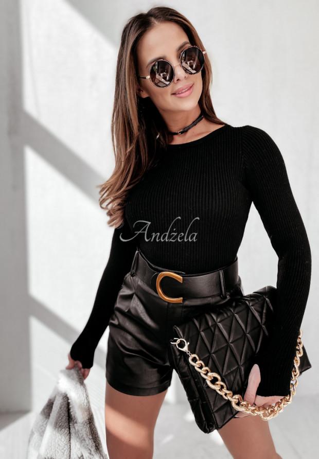 Bluzka Estella Black