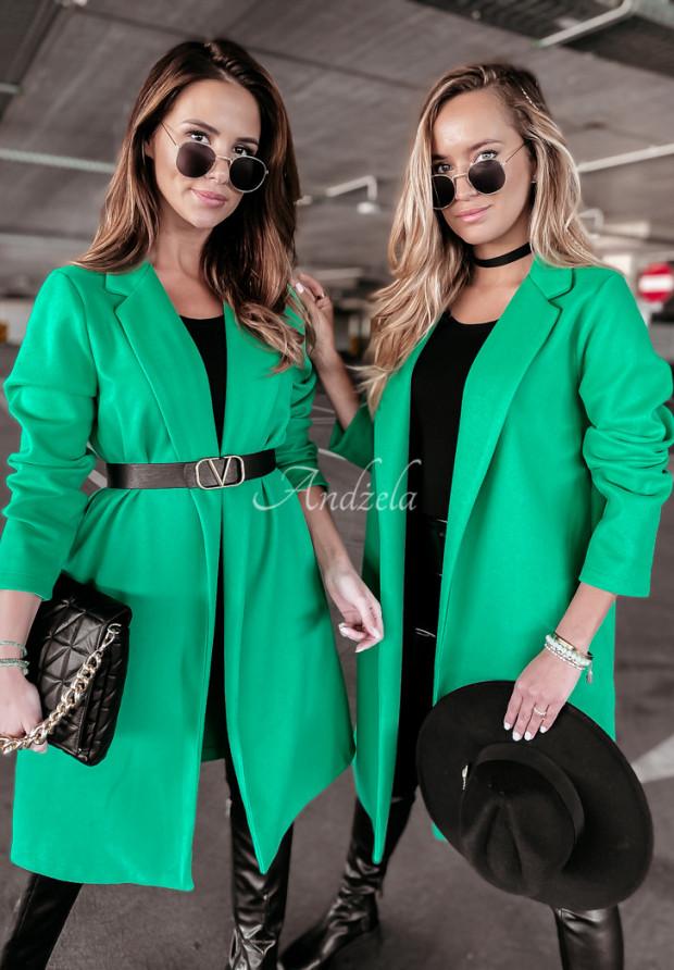 Płaszcz La Via Green