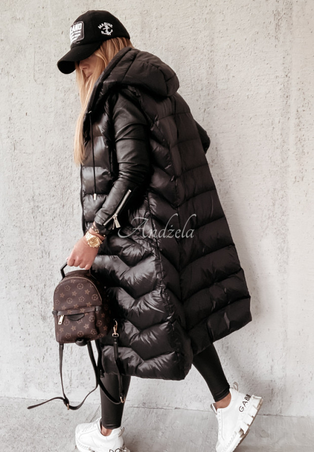 Kamizelka Astrilla Black