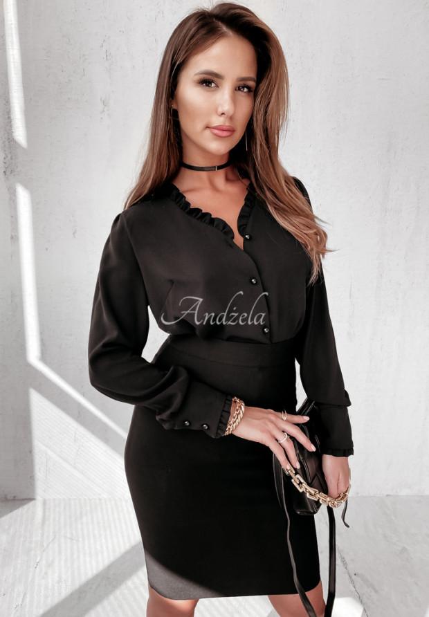 Koszula Emiliene Black