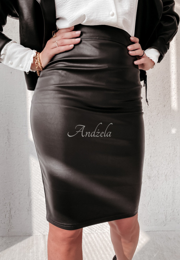 Spódnica Claritta Skin Black