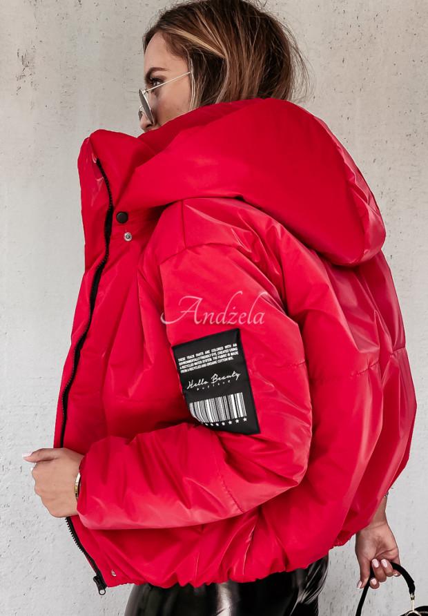 Kurtka Bomberka Austin Red