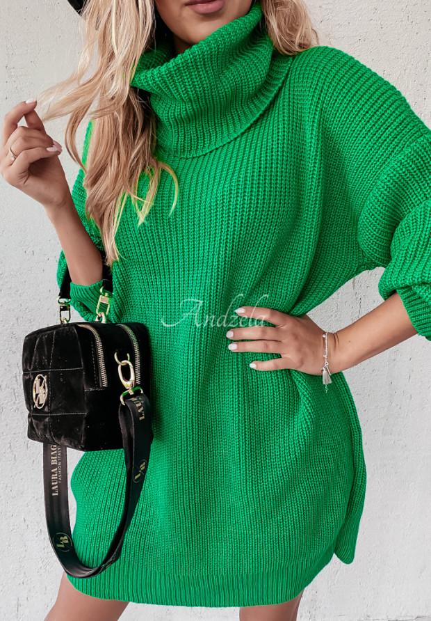 Sweter Golf Darling Green