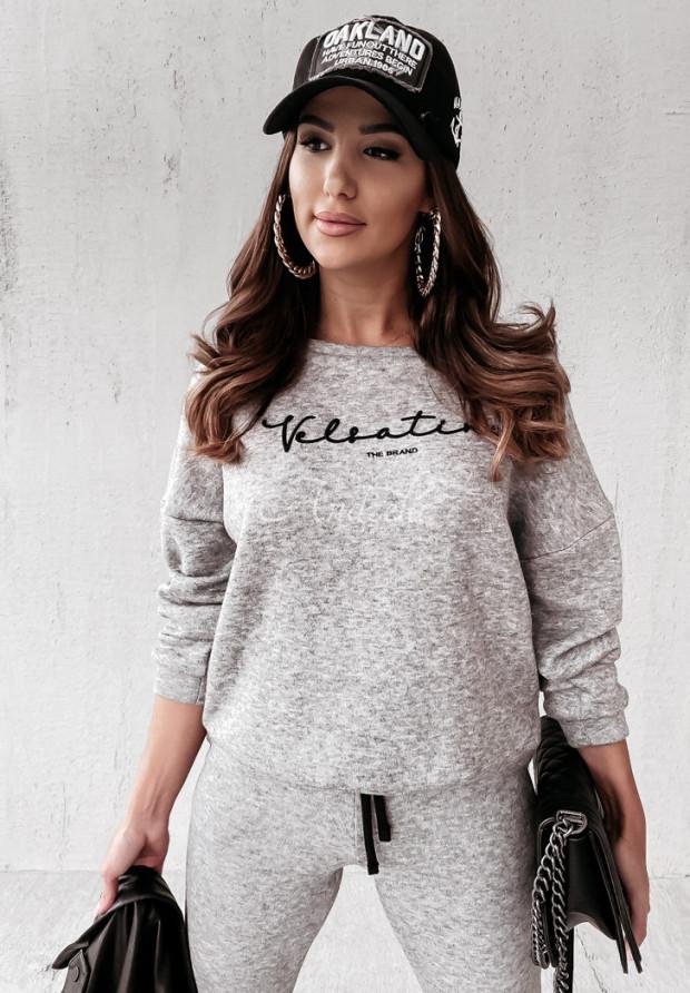Komplet Velsatino Brand Grey