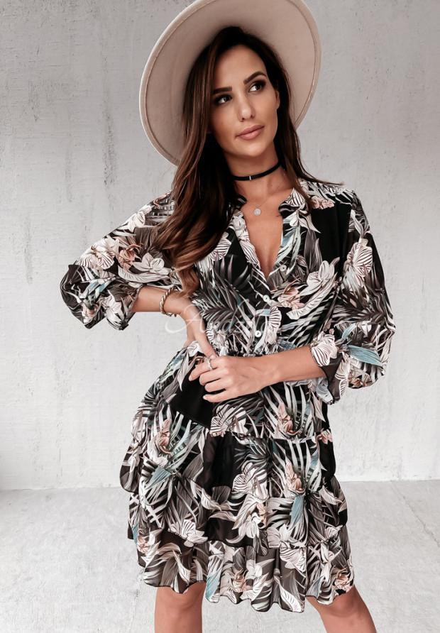 Sukienka Onelia Black