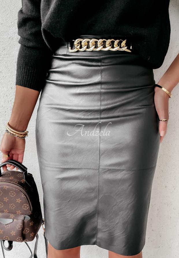 Spódnica Envy Skin Black