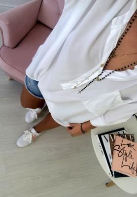 Koszula Santo Biała