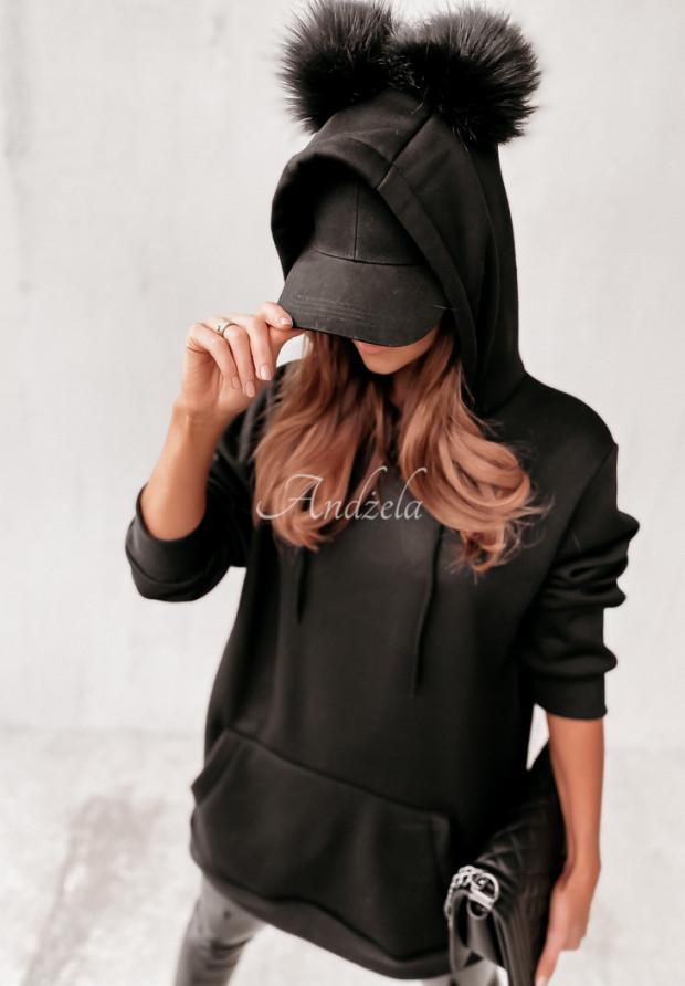 Bluza Orso Black