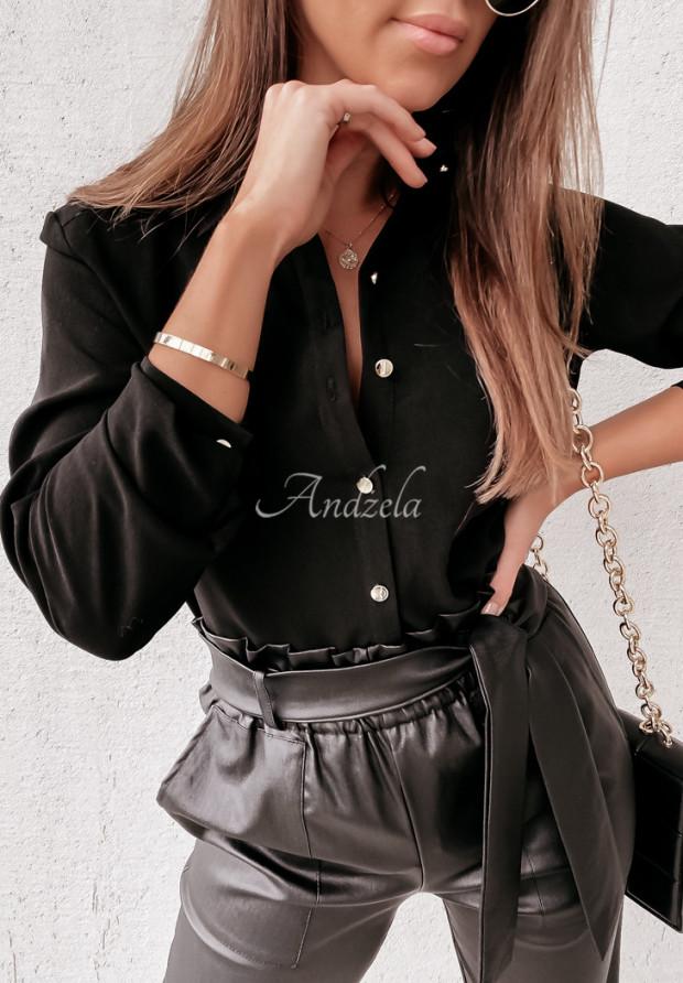 Koszula Ordinary Black