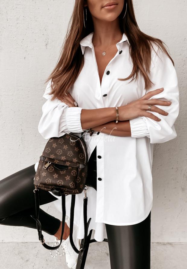Koszula Tunika Audra White