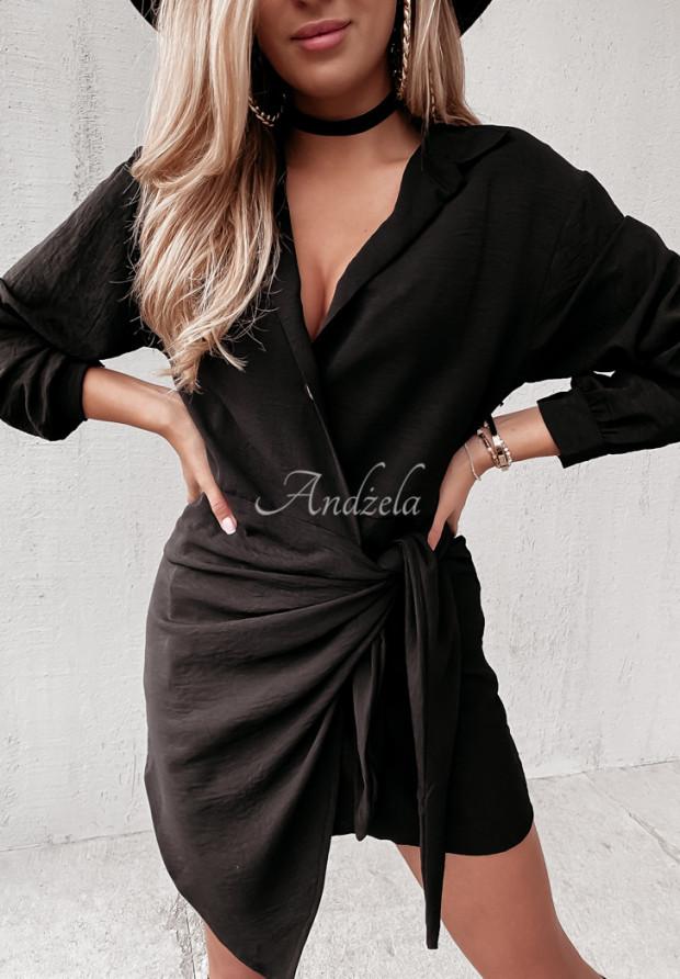 Sukienka Classita Black