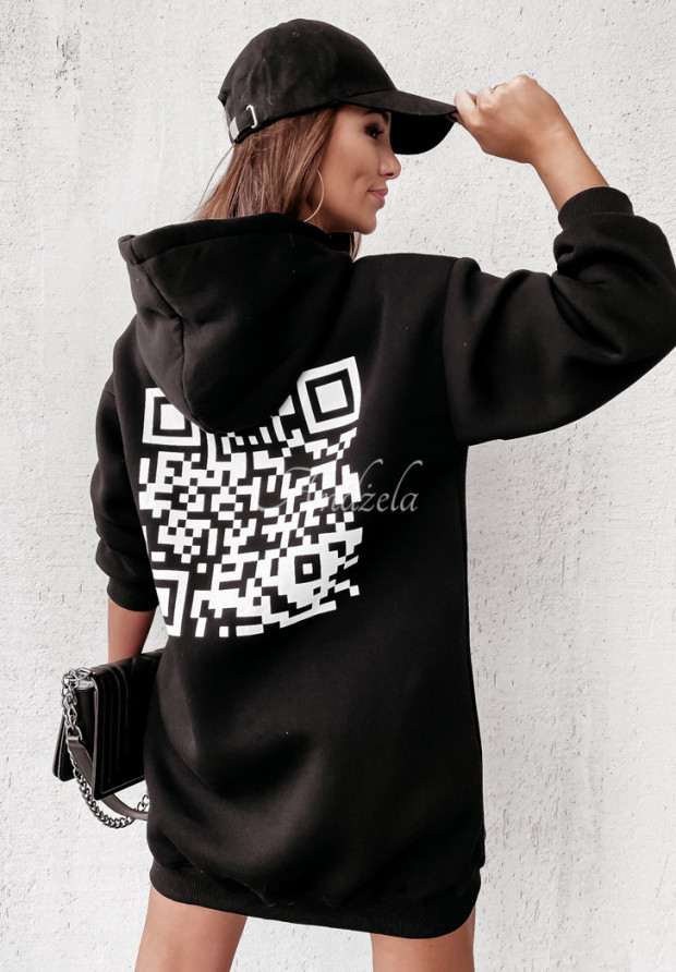 Bluza Code Black