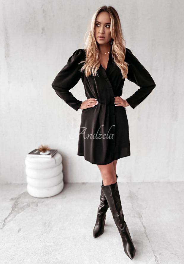 Sukienka Azena Black