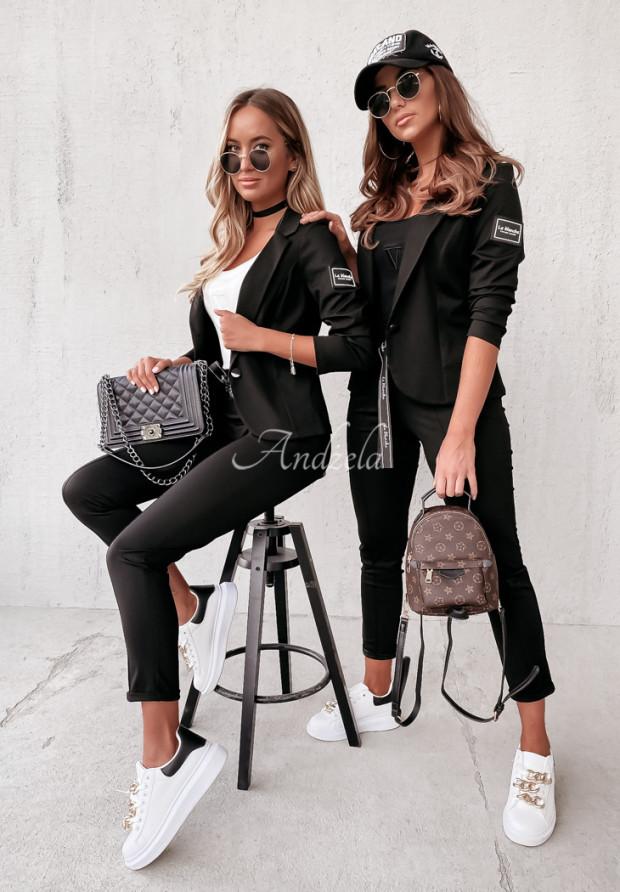 Spodnie Lavinia Black