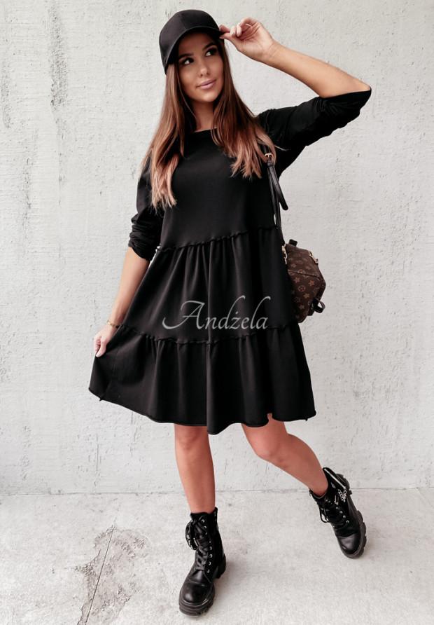 Sukienka Amissa Black