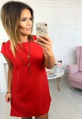 Sukienka Marion Czerwona