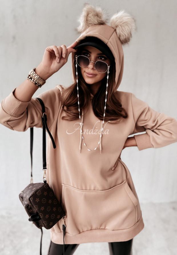 Bluza Orso Camel