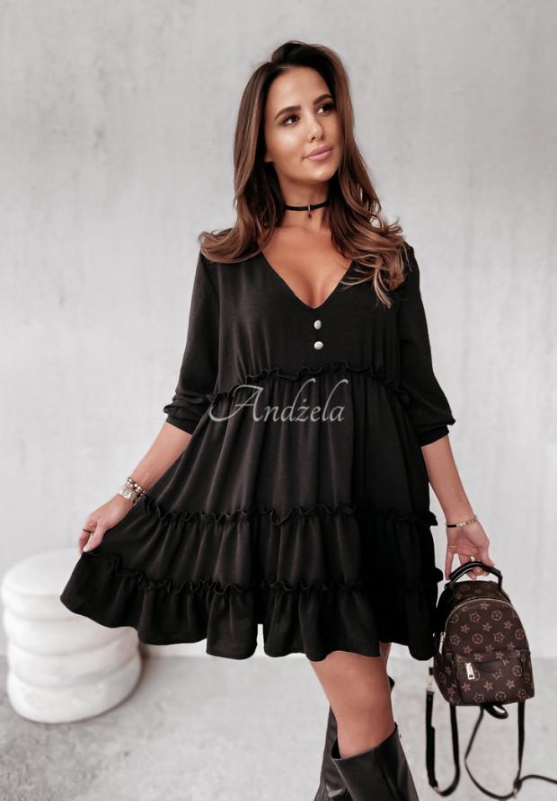 Sukienka Bellani Black