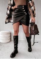 Spódniczka Melissa Skin Black