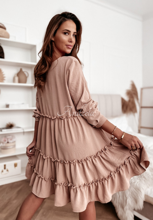 Sukienka Bellani Pink