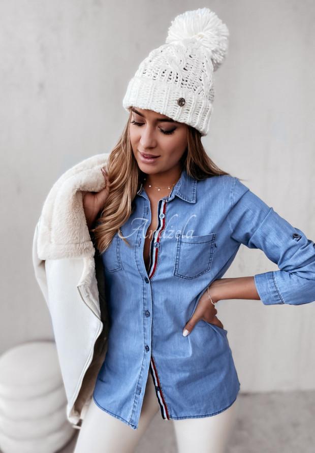 Koszula Ginette Jeans