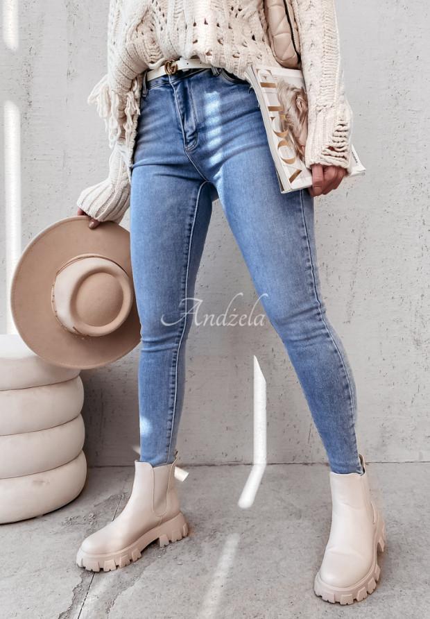 Spodnie Jeans Morella