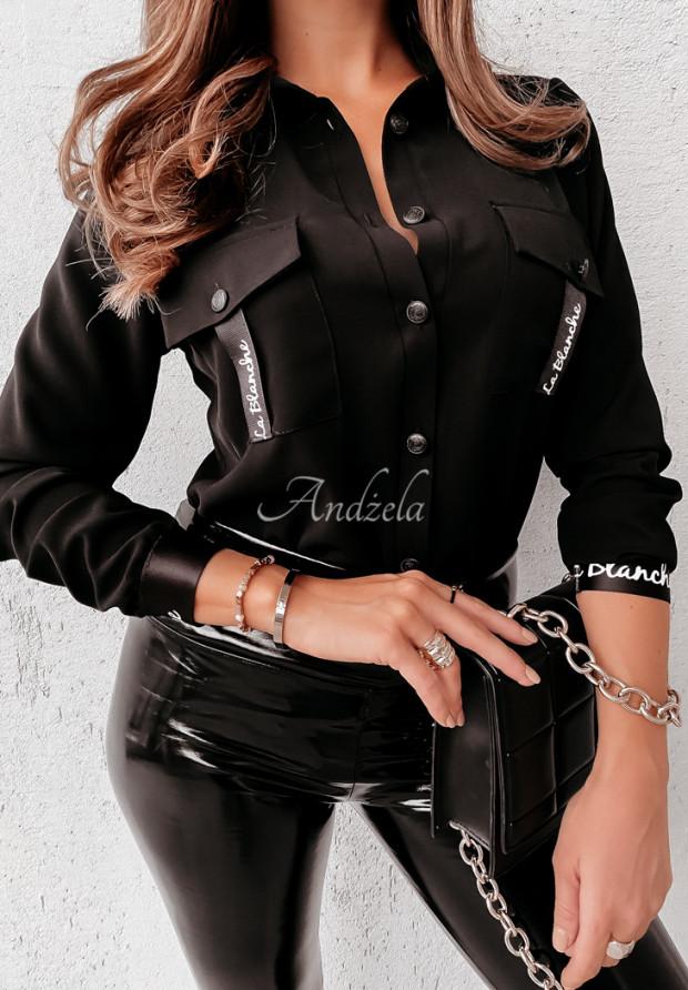 Koszula Jayla Black