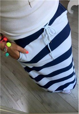 Spódnica Maxi Marina