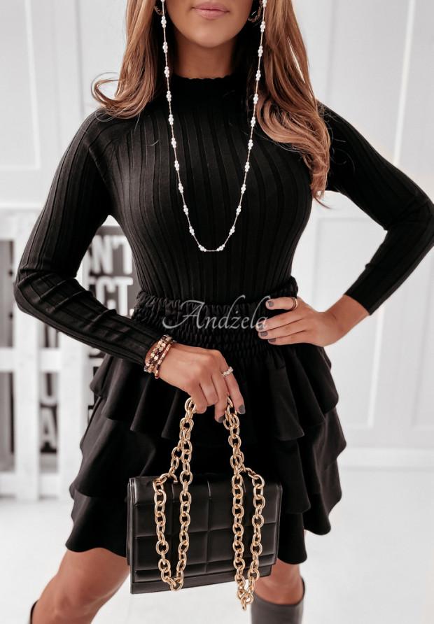 Bluzka Nairobi Black